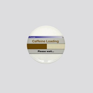 CaffeineLoading Mini Button