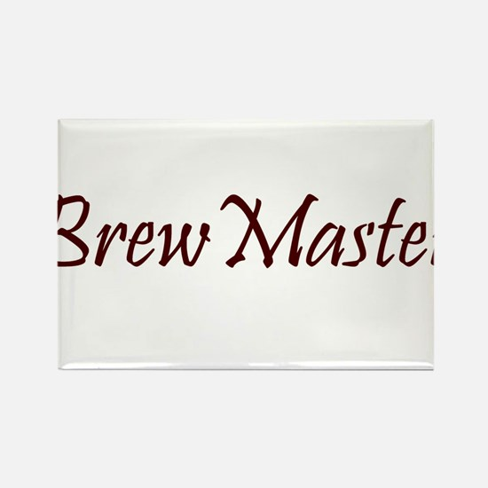 BrewMasterFilledBrown.png Rectangle Magnet