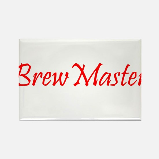 BrewMasterFilledRed.png Rectangle Magnet