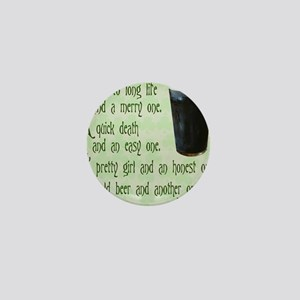 IrishToast Mini Button