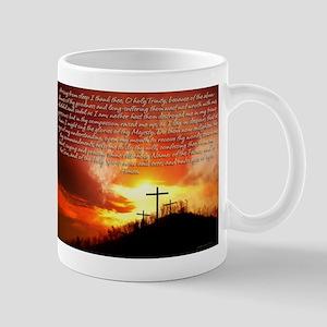 Morning Prayer Mug