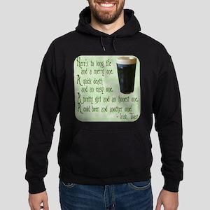 IrishToast Hoodie (dark)