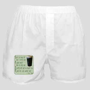 IrishToast Boxer Shorts