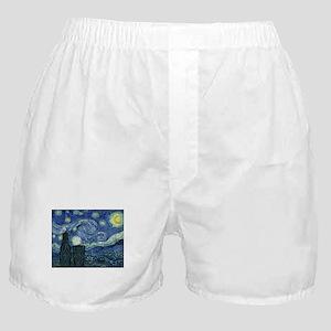BeeryNight Boxer Shorts