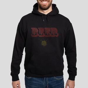 BeerCure Hoodie (dark)