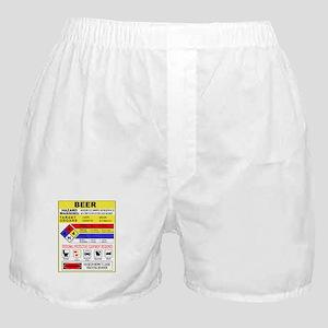 CrossingTheAle-ware Boxer Shorts