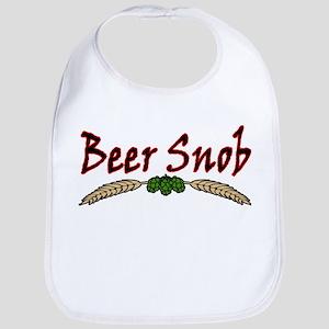 BeerSnob2 Bib