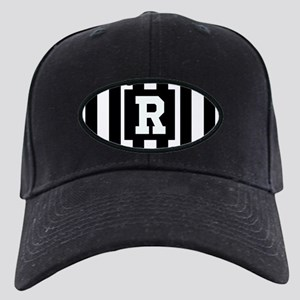 Referee R Black Cap