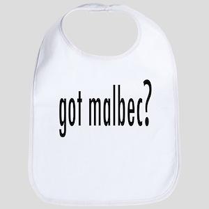 got malbec Bib
