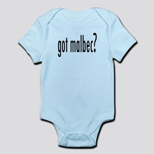 got malbec Infant Bodysuit