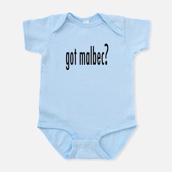 got malbec.png Infant Bodysuit