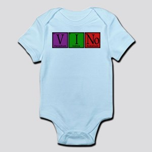 Periodic-Beer Infant Bodysuit