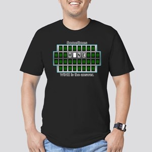 2-WineAnswer T-Shirt