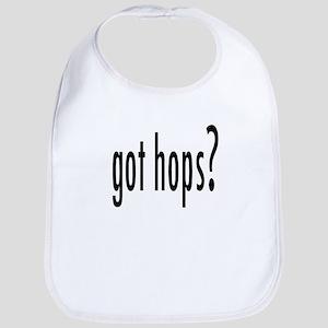 GotHops Bib