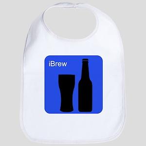 iBrewBlue Bib