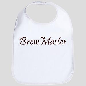 BrewMasterFilledBrown Bib