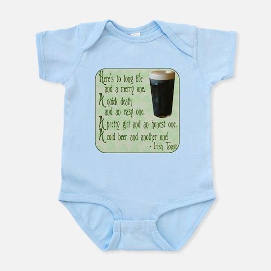 IrishToast.png Infant Bodysuit
