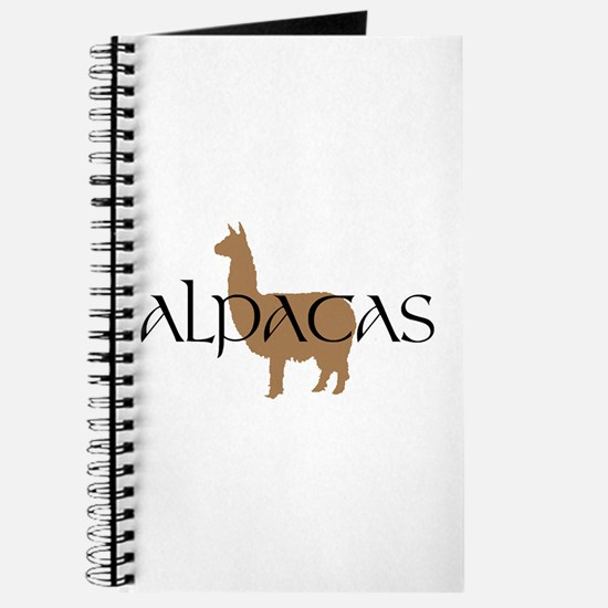 Cute Vicuna Journal