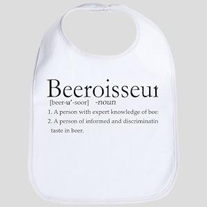 BeeroisseurDark Bib