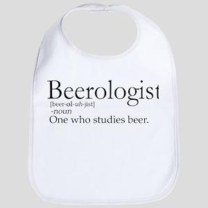BeerologistDark Bib