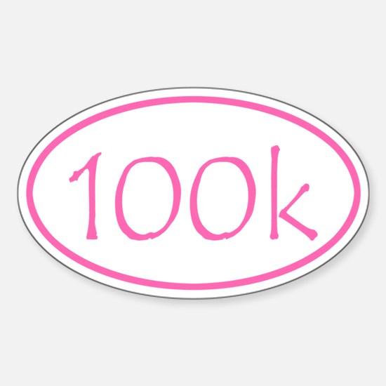 Pink Ultra Marathon Distance 100 Kilometers