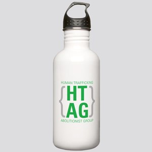 HTAG Emblem Stainless Water Bottle 1.0L
