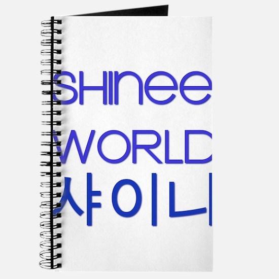 shineeworld Journal