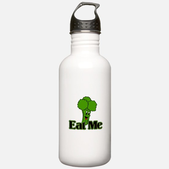 Eat Me Water Bottle