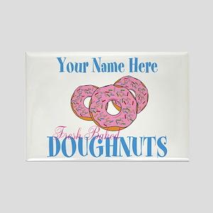 Doughnut Lover Magnets