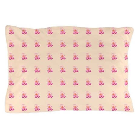 Violas Girly Floral Surprise Pillow Case Bedding