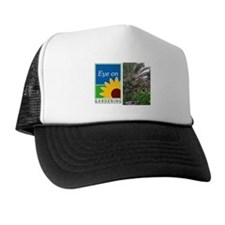 Eye on Gardening Tropical Plants Trucker Hat
