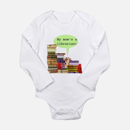 librarymom Body Suit