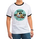 Dad's Day Off Ringer T