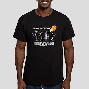 penguinweaponsb T-Shirt