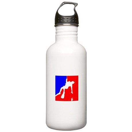 Rescue Swimmer Stainless Water Bottle 1.0L
