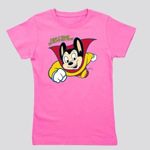Officially licensed vintage Mighty M T-Shirt