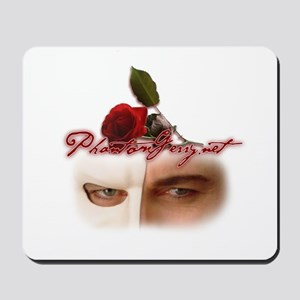 PGNet Mousepad