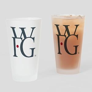 WFG Drinking Glass