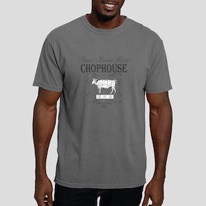 Vintage Chophouse Mens Comfort Colors Shirt