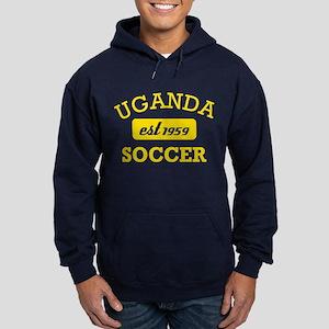 Ugandan Soccer