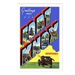 Fort Knox Kentucky Postcards (Package of 8)