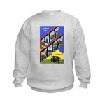 Fort Knox Kentucky Kids Sweatshirt