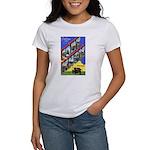 Fort Knox Kentucky (Front) Women's T-Shirt
