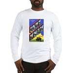 Fort Knox Kentucky (Front) Long Sleeve T-Shirt