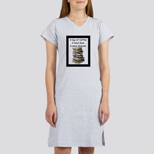 Book Lovers Blanket 3 T-Shirt