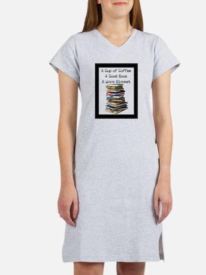 Book Lovers Blanket 3 T-Shirt
