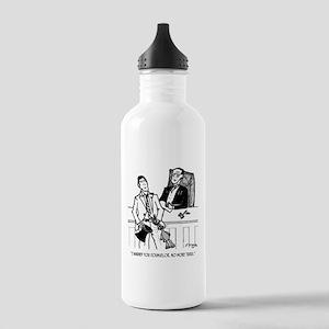 Rabbit Cartoon 2647 Stainless Water Bottle 1.0L