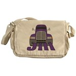 Trucker Jill Messenger Bag