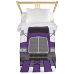 Trucker Jill Twin Duvet