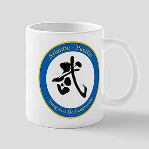 APTSDF Mug